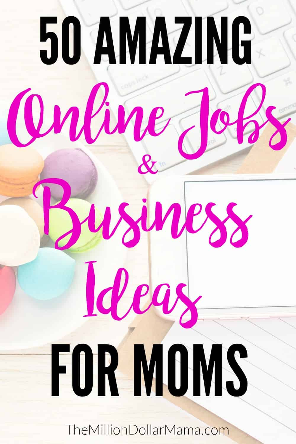 Jobs And Work From Home Business Ideas