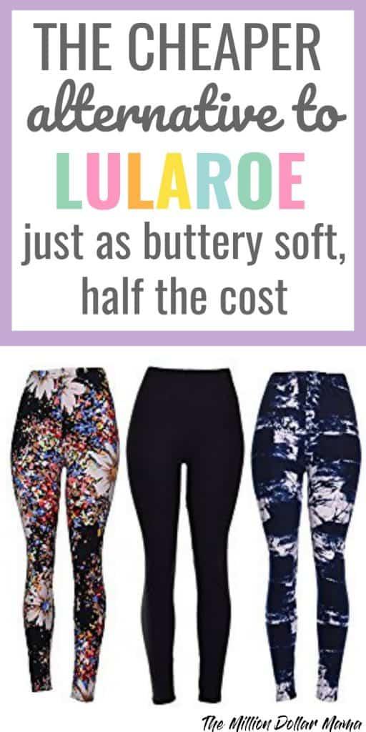 Cheaper Alternative to Lularoe