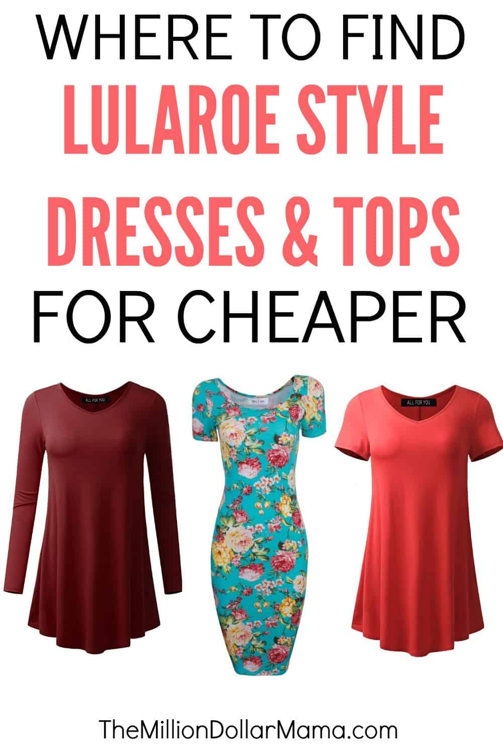 New Lularoe Styles 2020.Where To Find Lularoe Style Dresses And Tops For Cheaper