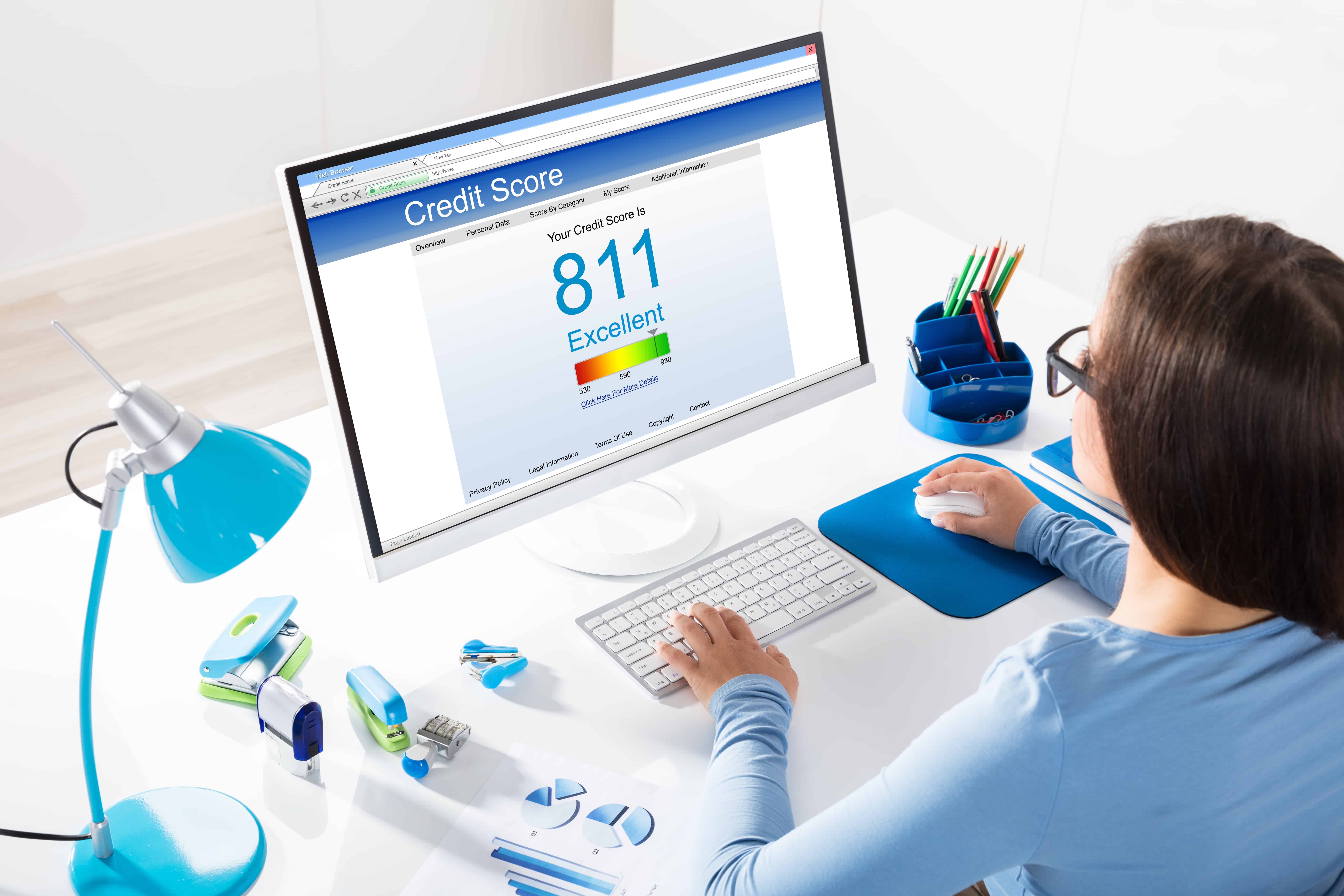 How to increase your credit score fast
