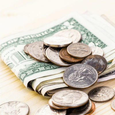 10 Smart Things To Do With Your Spare Change