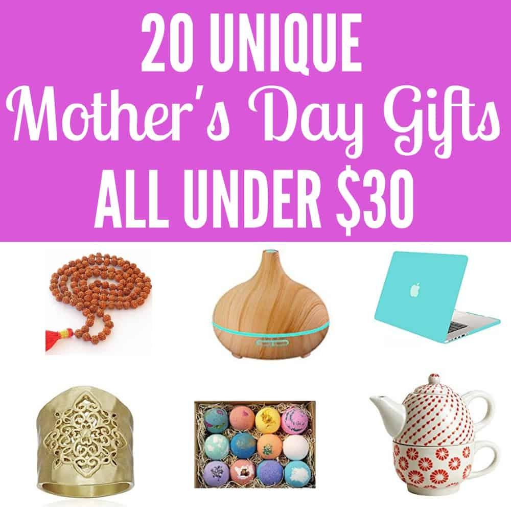 20 Unique Barndominium Designs: 20 Unique Mother's Day Gift Ideas All Under $30