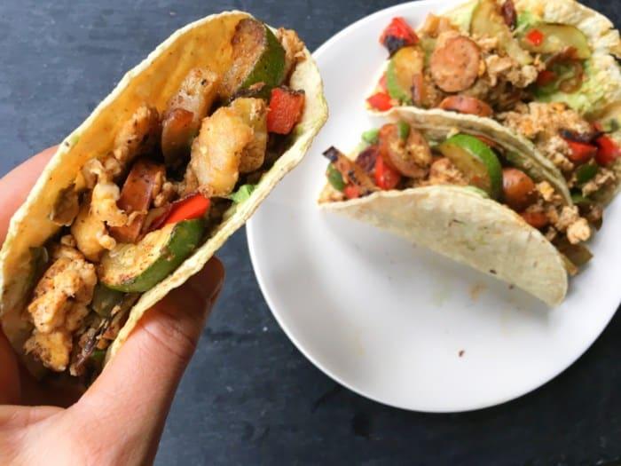 Healthy On-The-Go Breakfast Recipes
