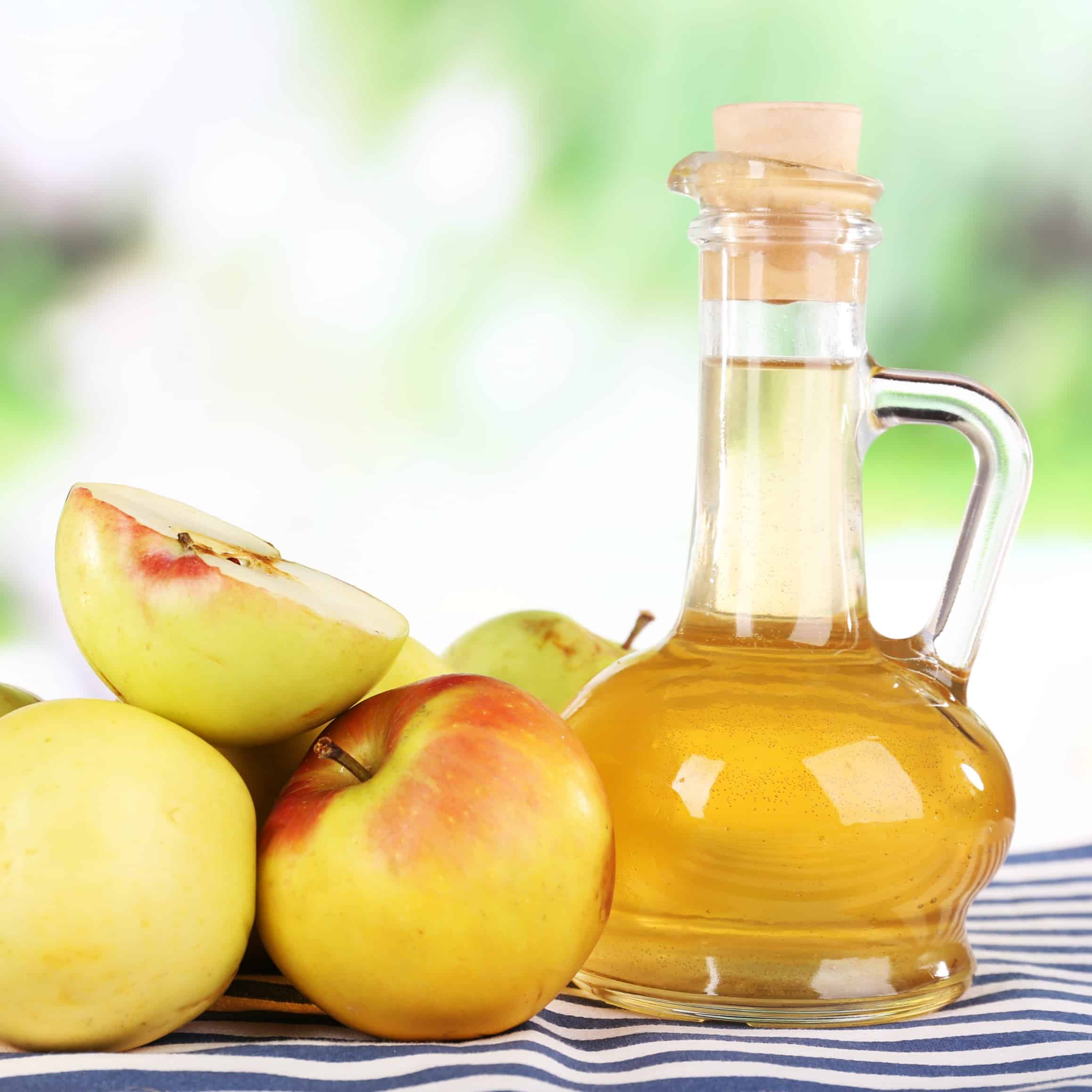 Here's the Straight Truth About Apple Cider Vinegar and ...