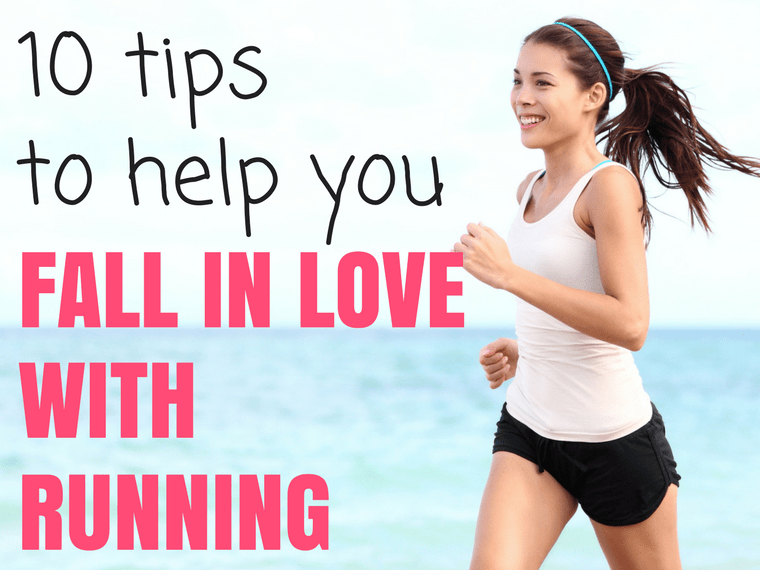 10 Beginners Running Tips That'll Help You To Love Running