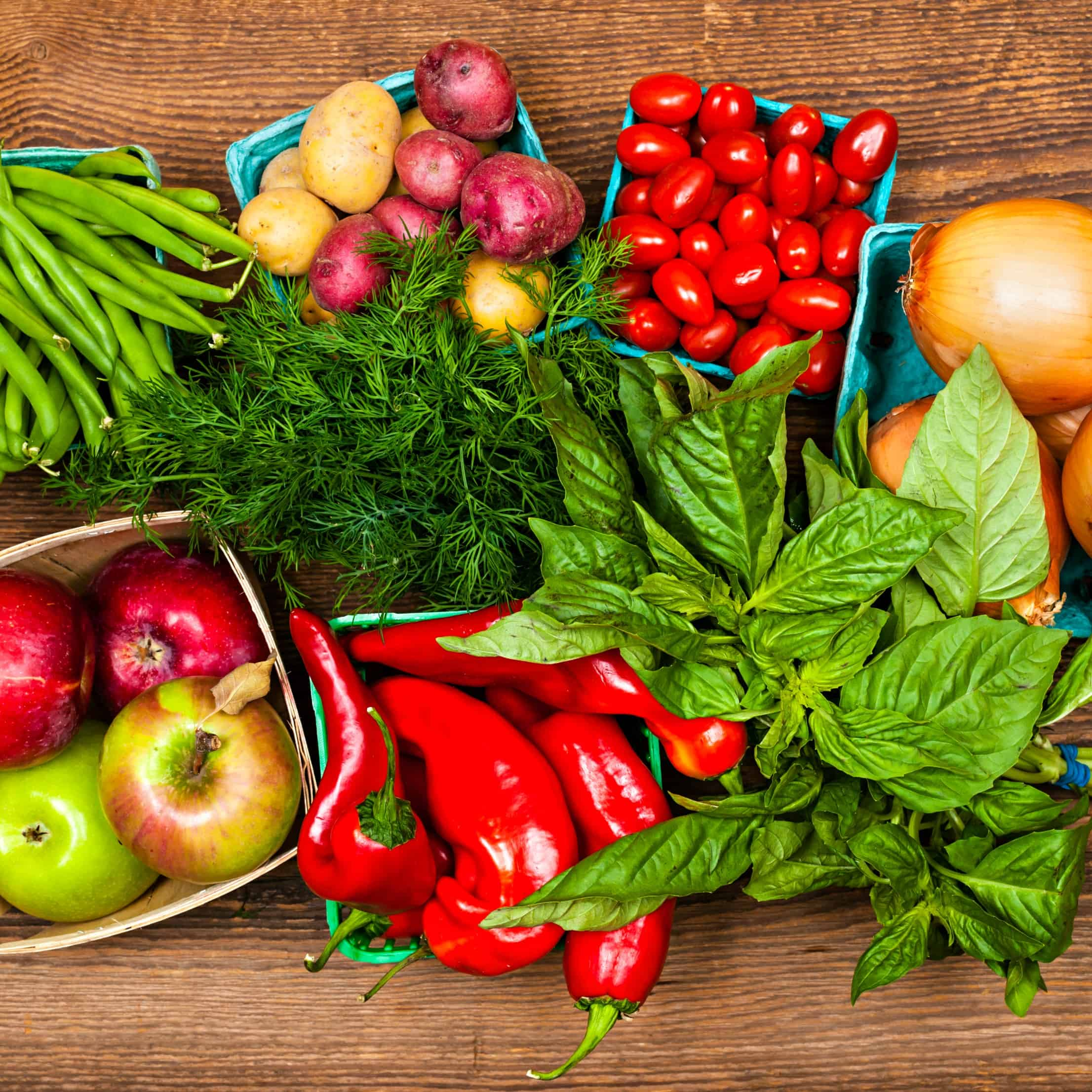 The Ultimate Guide on How to Shop For Healthy Groceries on a Budget
