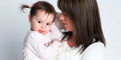 5 Tips To Help You Be a More Patient Mom