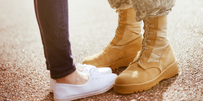 Work At Home Jobs for Military Spouses (That Aren't MLM)