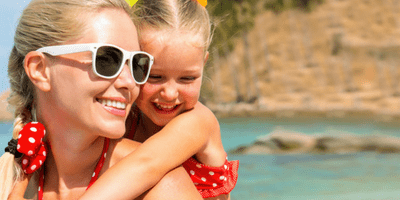 The Best Cute Swimsuits for Moms (Bikinis, Tankinis, One-Pieces & More)