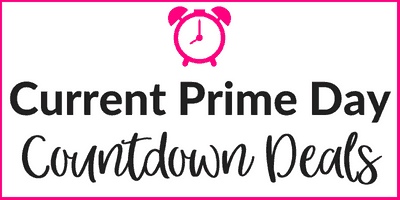 Prime Day Countdown Deals