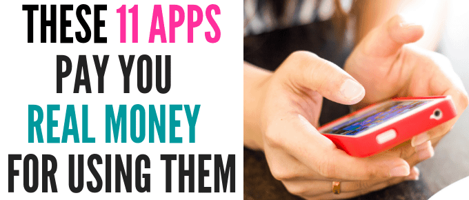 Best Money Making Apps That Pay in 2019 (Top Rated for Earning Potential)
