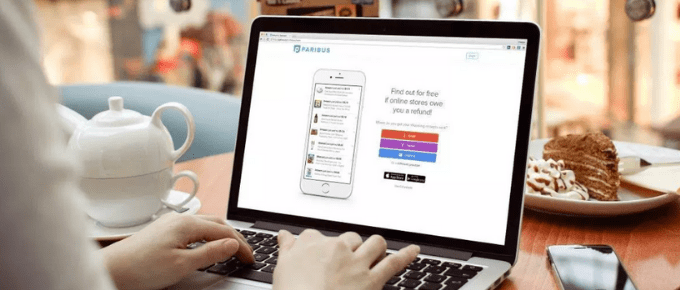 Paribus Review – Can You Really Make Money & Is Paribus Safe to Use?