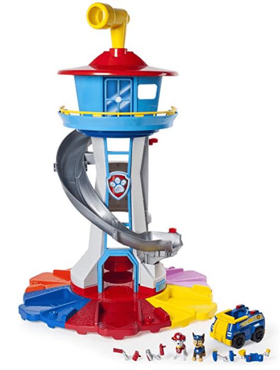 Paw Patrol Tower Set