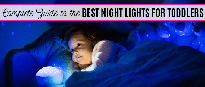 best night lights for toddlers-min