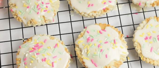 gluten free pop tarts