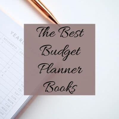 The Best Budget Planners to Help You Meet Your Goals This Year