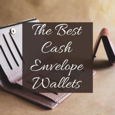The Best Cash Envelope Wallets
